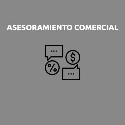 ASESORAMIENTO COMERCIAL