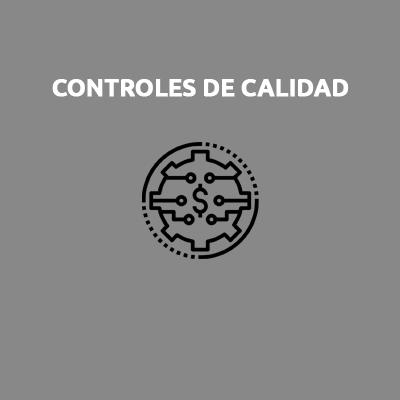 CONTROLES DE CALIDAD